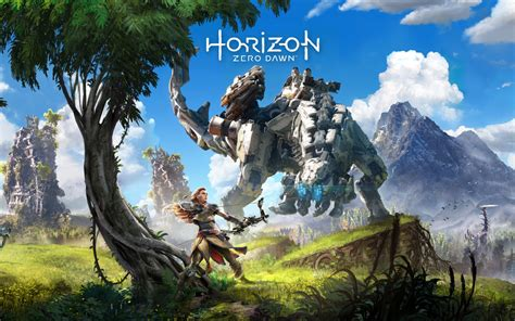 horizon  dawn   wallpapers hd wallpapers id