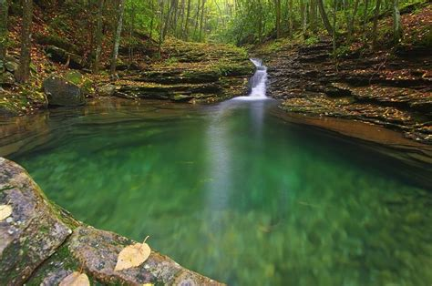 the devils bathtub devil s bathtub jefferson national forest in sw virgina