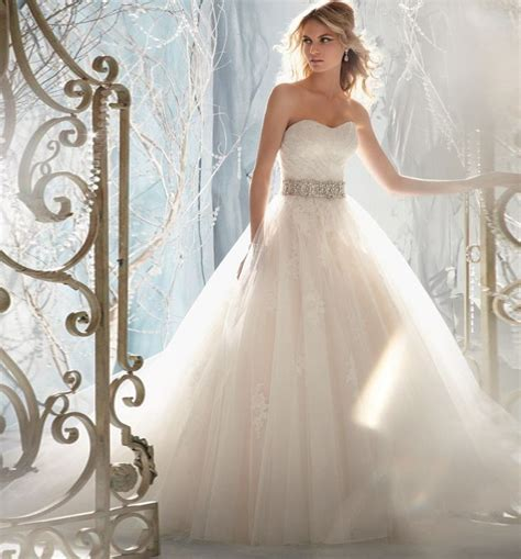 Pretty Gowns For Weddings by Pretty Wedding Dresses Search Wedding Dresses