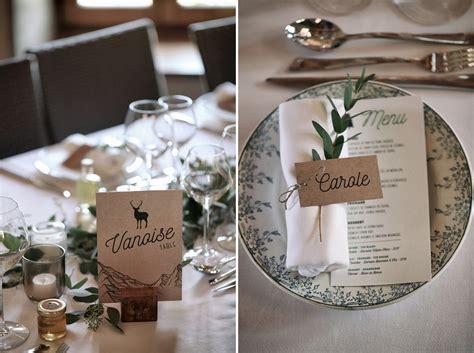 decoration de mariage montagne annecy majenia design