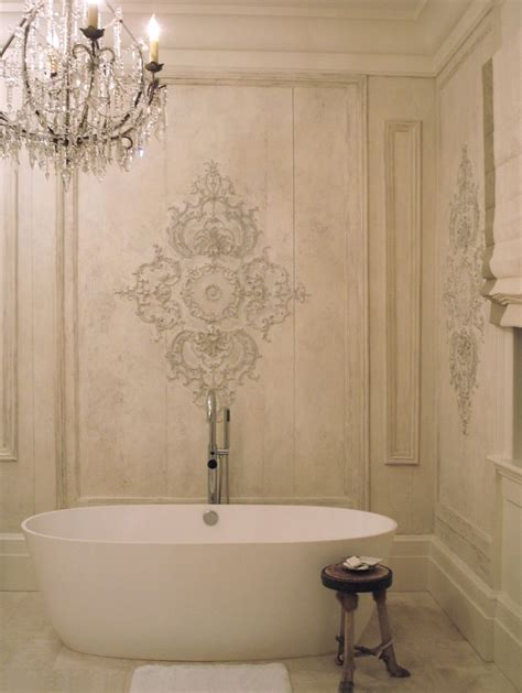 french bathroom decor 342 best artistic walls images on pinterest murals wall