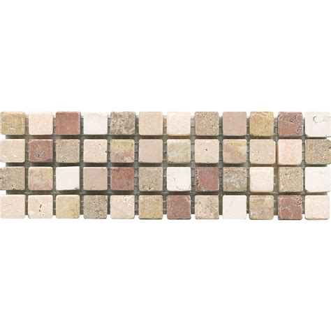 eliane mosaico c 1600 3 in x 8 in x 10 mm