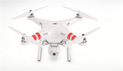 Dji Phantom 2 Vision Quadcopter Drone Dji Phantom 2 Vision Quadcopter An Incredibly Drone Any Photographer Would Gigaom