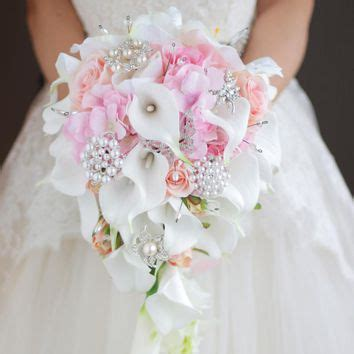 Bunga Satuan Artificial Hortensia Merah X 5 best bridal bouquet products on wanelo