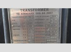 How to Calculate/Find the Rating of Transformer in kVA Electrical Transformer Calculations