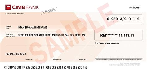 Mock Cheque Maker One Stop Solution For All Your Mock Cheque Template