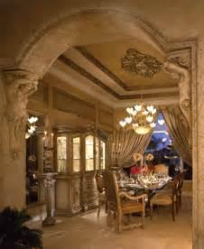Mediterranean Dining Room 15 Exquisite Mediterranean Dining Room Designs