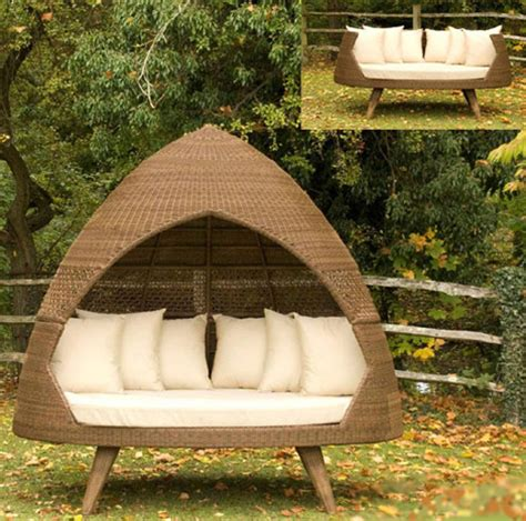 patio huts modern outdoor huts by alexander rose ovo