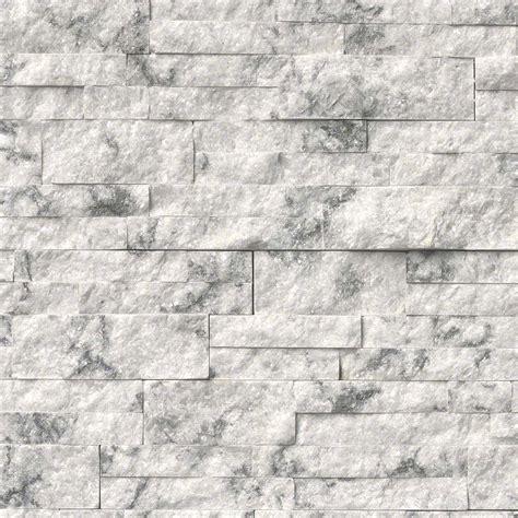 Rock Kitchen Backsplash ledger panels m s international norristown brick