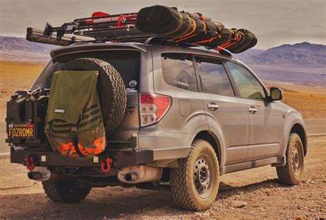 Subaru Forester Road Accessories by 25 Best Ideas About Subaru Forester On Subaru