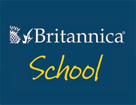 Britannica School | britannica school logo ctc kingshurst academy