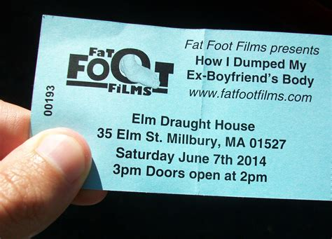 elm draught house cinema elm draught house millbury ma how i dumped my ex boyfriend s premiere worcester herald