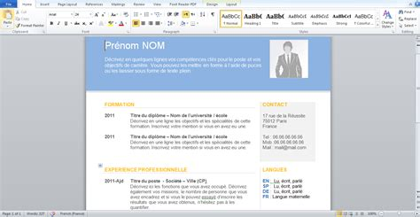 Cv Template Word 2015 Doc Free Curriculum Vitae Template Word Stagepfe