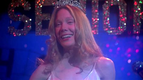 Carrie 1976 by You Re Going To Laugh At Me An Sml Review Of Carrie