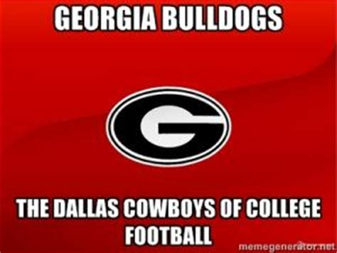 Georgia Bulldogs Memes - georgia bulldogs jokes kappit