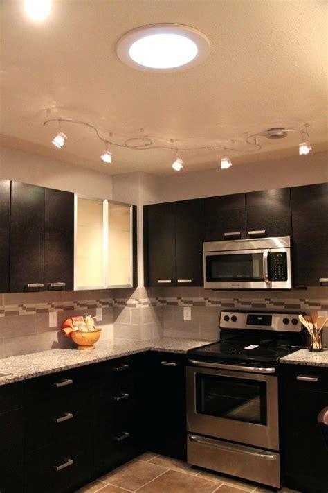 flush mount led track lighting modern kitchen ceiling led track lighting tracklighting