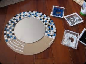 Diy mosaic projects with which you can change your home s d 233 cor
