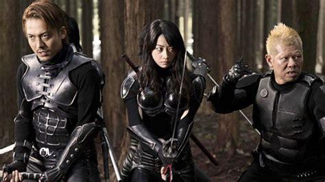 download film ninja vs alien tadff 2010 alien vs ninja review dorkshelf com