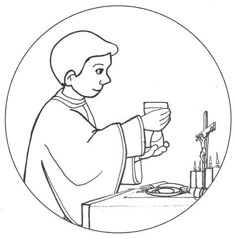imagenes de pan y uvas para colorear pan y vino dibujos y cosas para catequesis