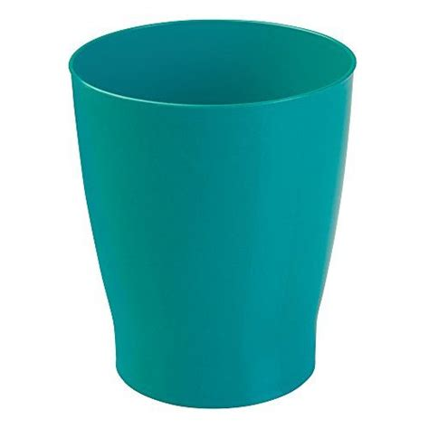 Turquoise Bathroom Trash Can 17 Best Ideas About Teal Bathroom Accessories On