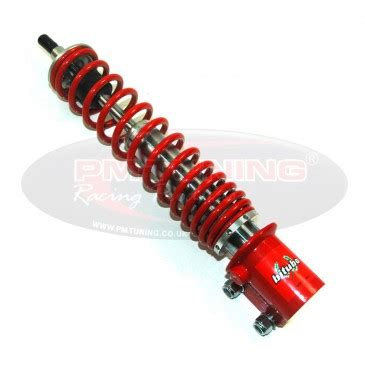Shock Disk Bitubo Front Shock For Vespa Px Disc No Resiv