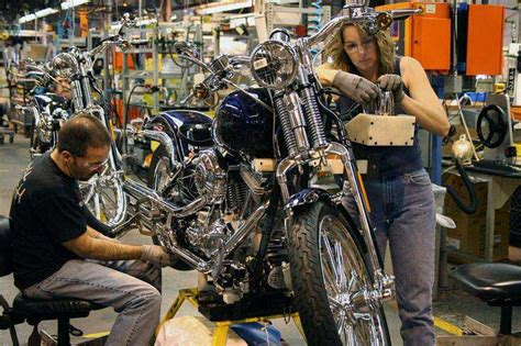 Harley Davidson Factory Tour Pa by Embrace Your Side At One Of Pennsylvania S Many Epic