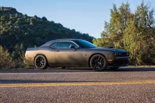 Dodge Challenger Pack 2017 Dodge Challenger Reviews And Rating Motor Trend