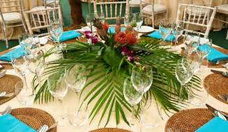 Tropical Theme Decor - tropical table decorations pictures and images of party ideas party designs themed parties