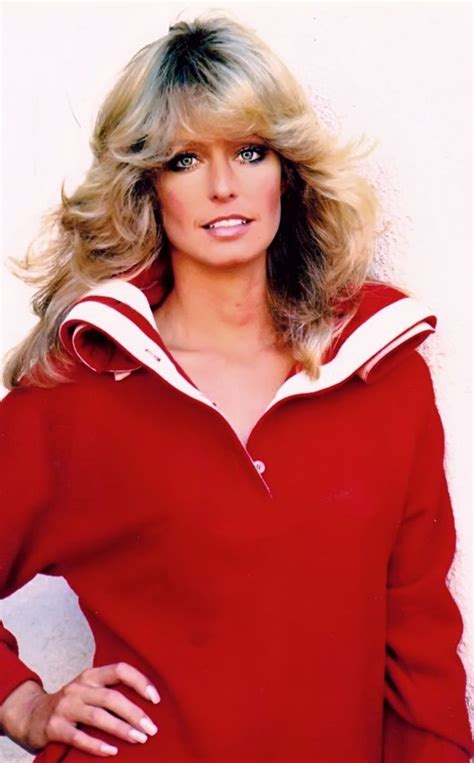Farrah Fawcett Hairstyle by 214 Best Farrah Fawcett Images On Farrah