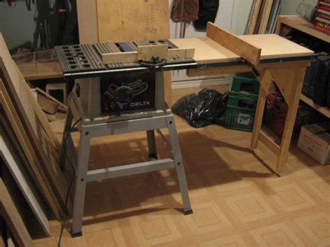 table saw extension plans table saw extension finewoodworking