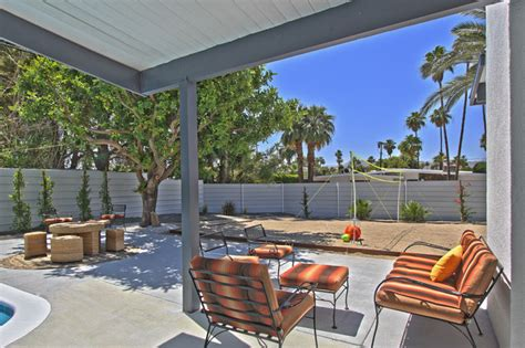 patio furniture palm springs farrell palm springs modern patio orange county