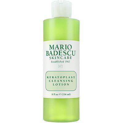 Toner Mario Badescu keratoplast cleansing lotion ulta