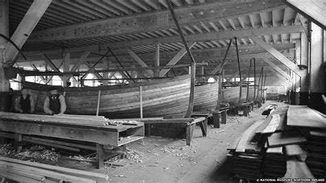 new titanic boat being built bbc news titanic icon of an age