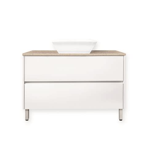 Forme Vanities Forme 900mm Lexicon Colourstone Quay Cubo Floor Vanity