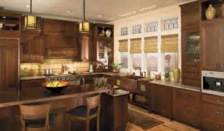 Craftsman Kitchen Designs by Craftsman Style Cabinets Designs Home Decor And Interior