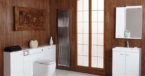 kamar mandi minimalis alami rumah idaman kita