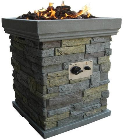 Gas Pit Deals Modern Gas Outdoor Patio Heater Firepit Pit Sdi