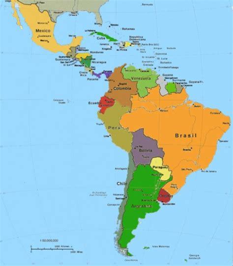 mapa politico de america imagenes mapa de am 233 rica mapa f 237 sico geogr 225 fico pol 237 tico