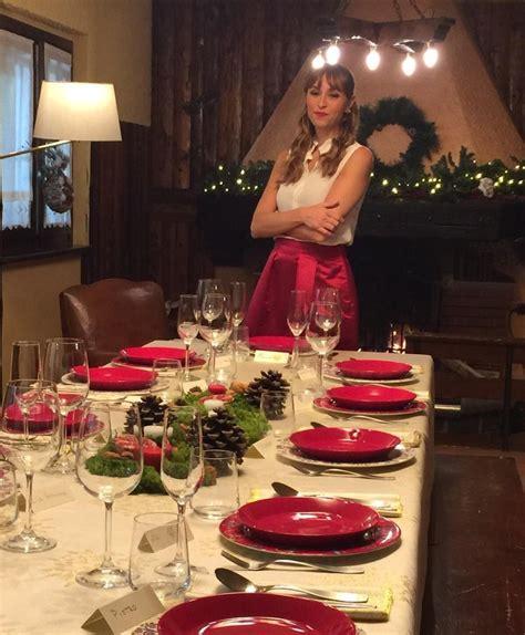 casa benedetta parodi benedetta sceglie mapello per sue le ricette di natale in