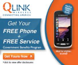 free phone program free cellphone and free minutes for qualified low income families coupon closet