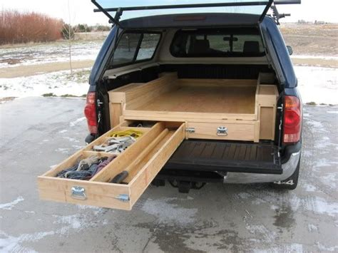 truck bed deck pinterest the world s catalog of ideas