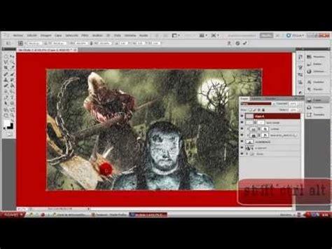 tutorial photoshop cs5 zombie tutorial photoshop wallpape zombie ciencia y educaci 243 n