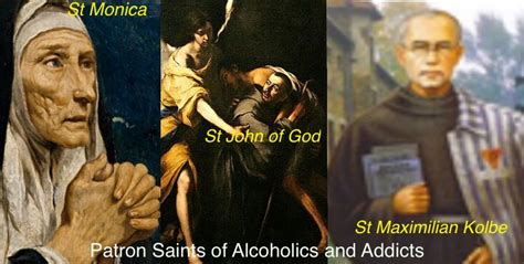 St Joe S Methadone Detox by Patron Saints Of Aa St Joseph Catholic Church And