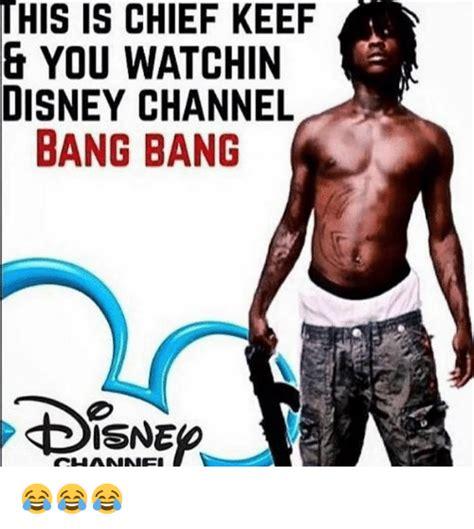 Chief Keef Memes - 25 best memes about disney channel disney channel memes