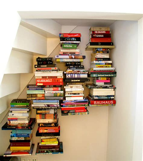 sqm invisible bookshelves