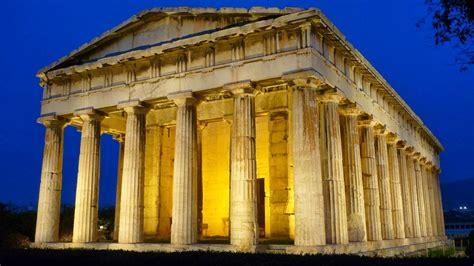 imagenes antiguas griegas manifestaciones pl 225 sticas de grecia y roma arquitectura