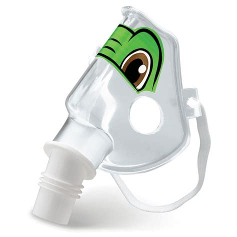Masker Nebulizer nebulizer mask matttroy