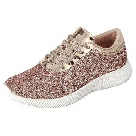 Snackers Mata mata s glitter sneakers tanga