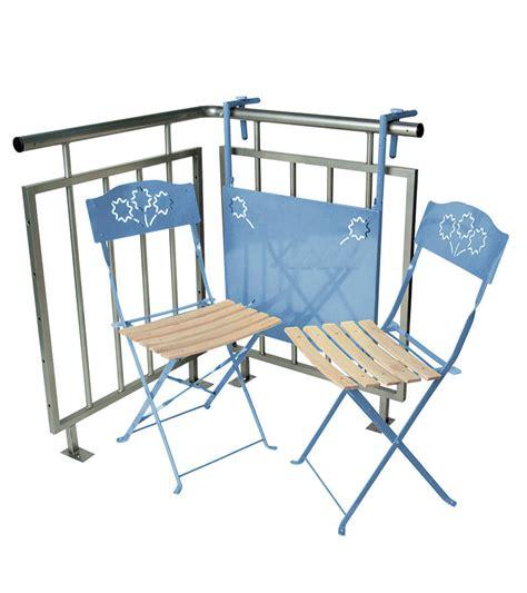 tavoli e sedie da balcone tavolo e sedie pieghevoli da balcone cliff di my balconia