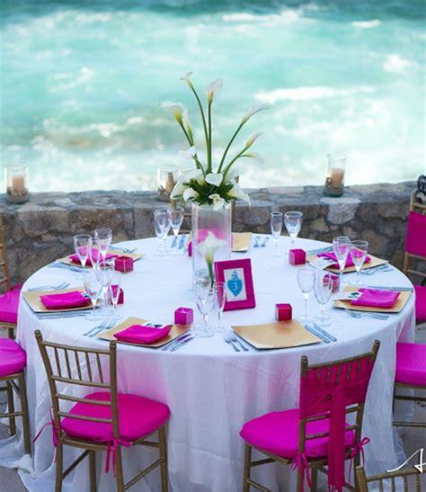 Stylish Beach Reception Archives   Weddings Romantique